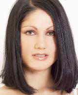 Domina Cinara at 19 year old