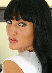 Domina Cinara at 25 years old